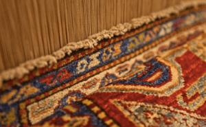 Limpieza de todo tipo de alfombras