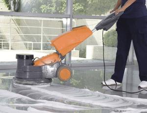 limpieza de pisos granito