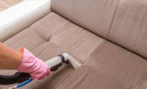 limpieza de colchones y muebles