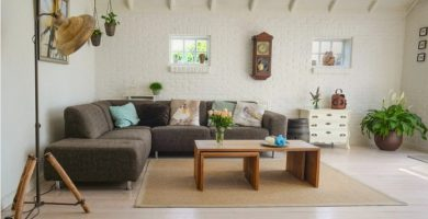 desinfeccion de tapetes muebles y colchones