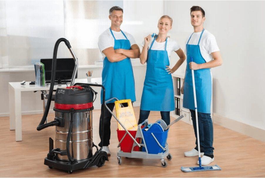Limpieza y desinfeccion a casa en lima peru