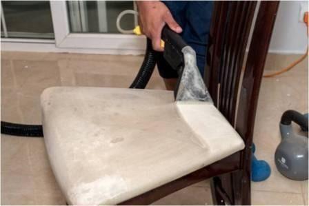 lavado-de-muebles - lavado de muebles de sala