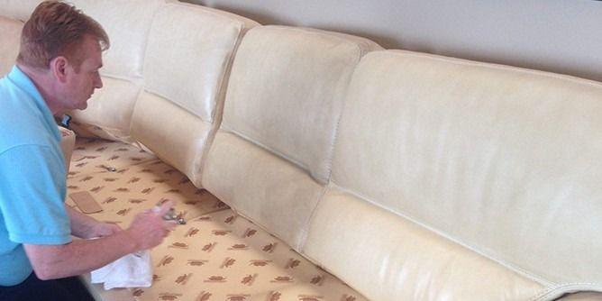 lavado-de-muebles - limpieza de muebles de melamina