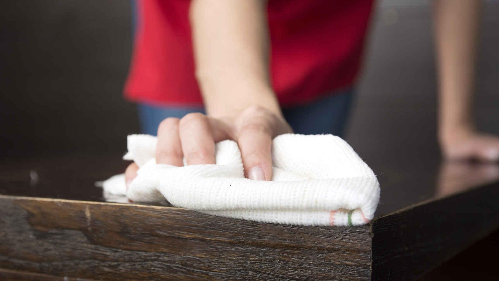 limpieza-de-muebles - Limpieza Muebles Remedios caseros Trucos Como hacer 490461248 152060094 1706x960