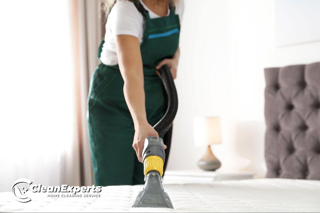 limpieza-de-colchones - desinfeccion de colchones covid 19
