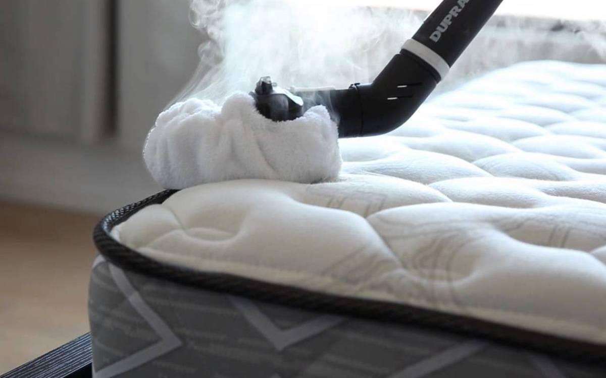 limpieza-de-colchones - desinfectar colchon con bicarbonato y vinagre