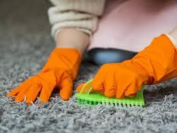 limpieza-de-alfombras - lavado de alfombras con hidrolavadora