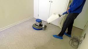 limpieza-de-alfombras - lavado de alfombras en casa