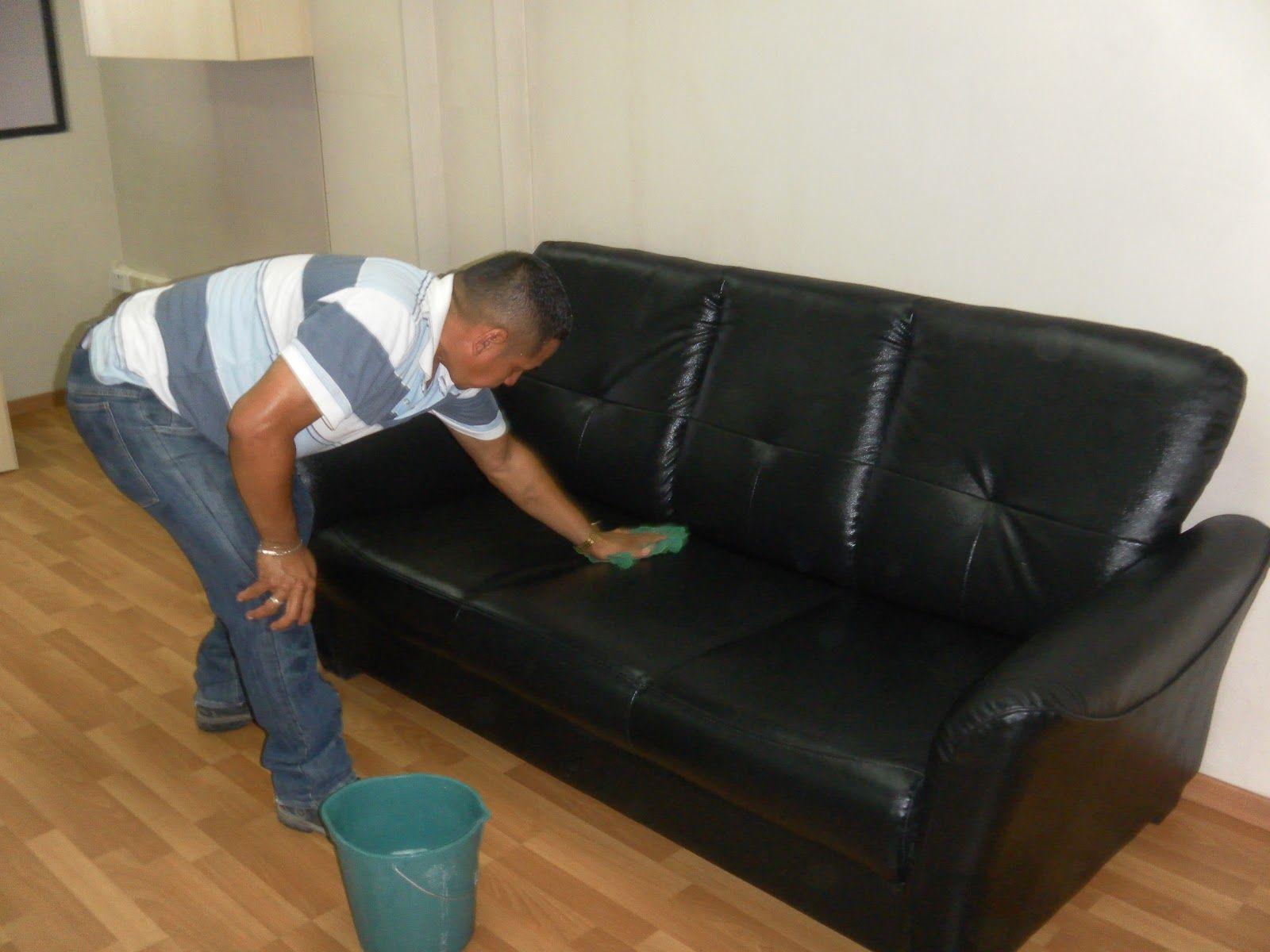 limpieza-de-muebles - lavado de muebles cerca de mi
