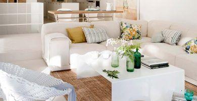 limpieza-de-muebles - limpieza general quince puntos clave para poner a punto la casa 390x200