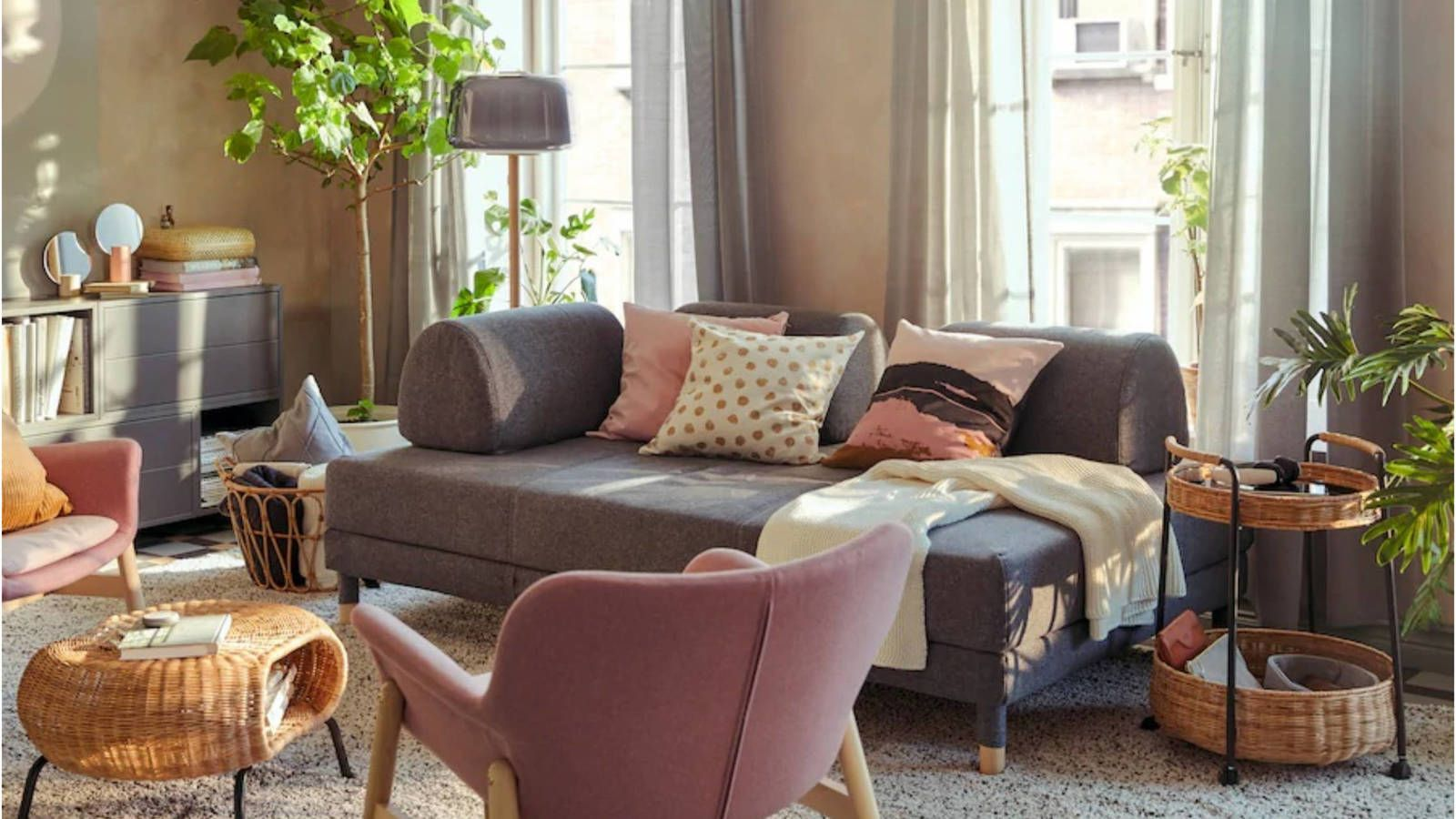 limpieza-de-muebles - muebles de madera siempre perfectos con estos consejos de limpieza de ikea 1
