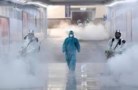 fumigacion-y-desinfeccion - solicitud de fumigacion y desinfeccion
