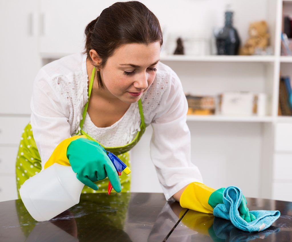 blog - beneficios de contratar un servicio de limpieza profesional para el hogar