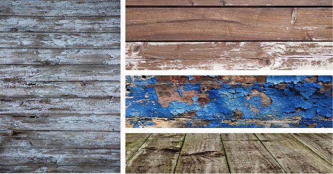 blog - como restaurar muebles danados por el agua