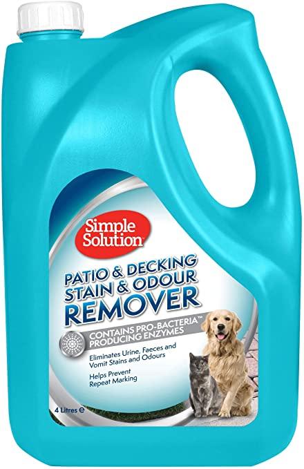 blog - eliminacion de olores y manchas de mascotas