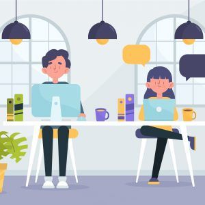 blog - factores de 2021 que afectan el costo de los servicios de limpieza de oficinas 300x300