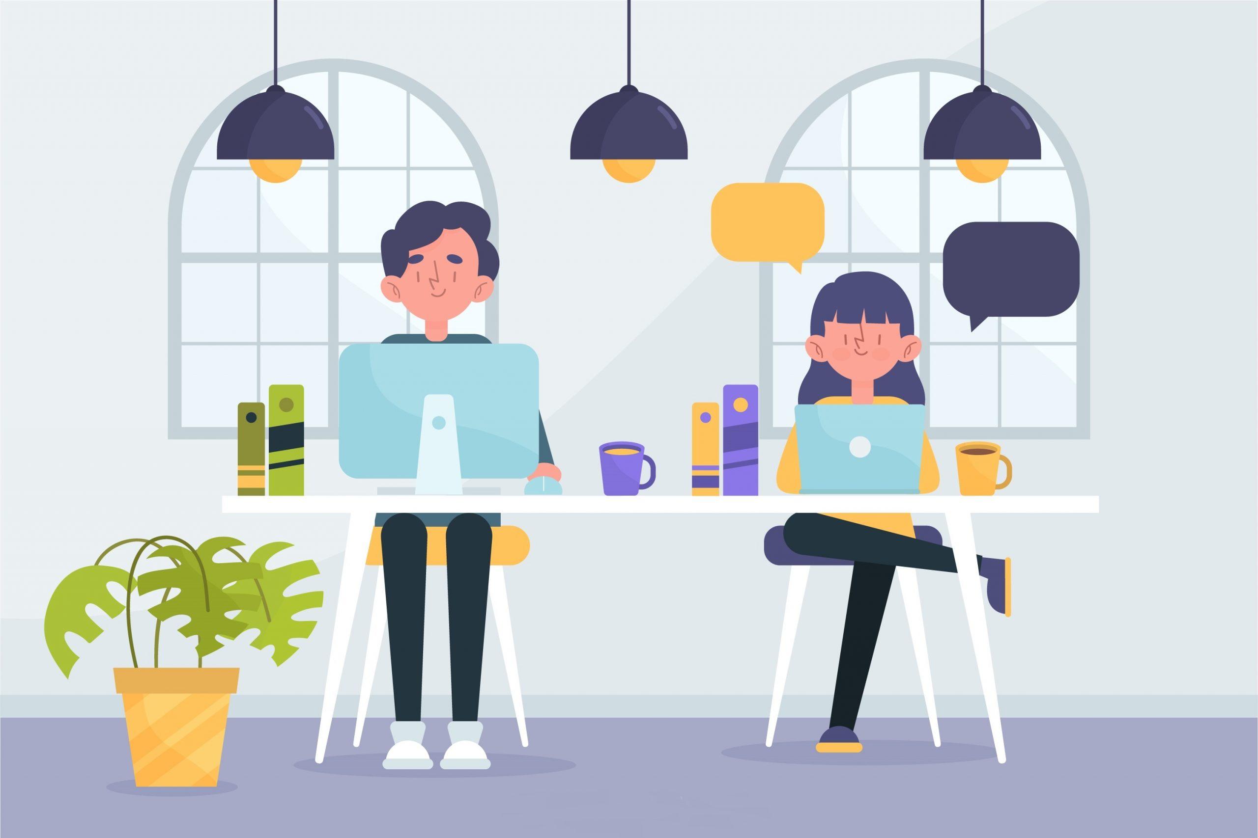 blog - factores de 2021 que afectan el costo de los servicios de limpieza de oficinas scaled