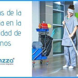 blog - haga de su hogar un lugar ordenado con servicios de limpieza residencial 300x300