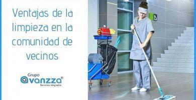 blog - haga de su hogar un lugar ordenado con servicios de limpieza residencial 390x200