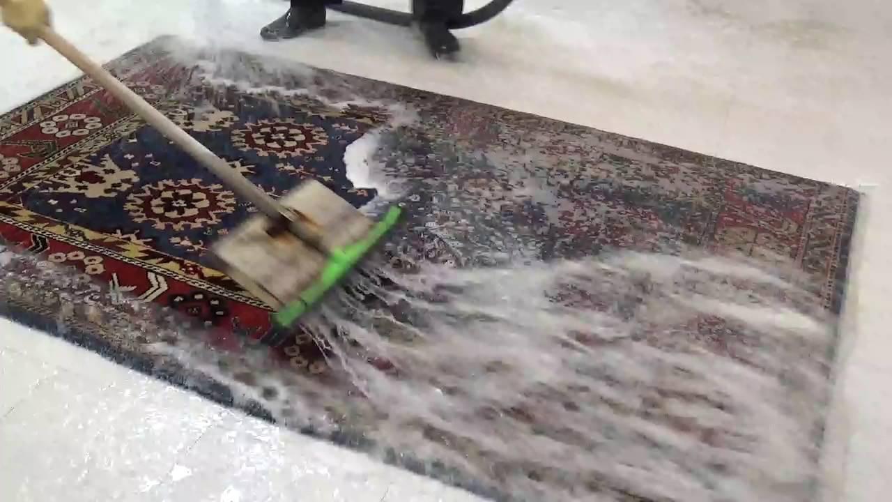 blog - limpieza de alfombras persas