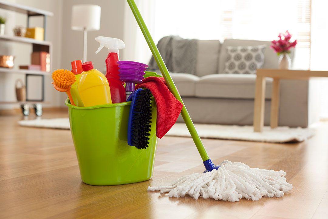 blog - limpieza de su casa