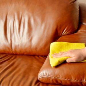 blog - los 5 mejores consejos para limpiar muebles de cuero 300x300