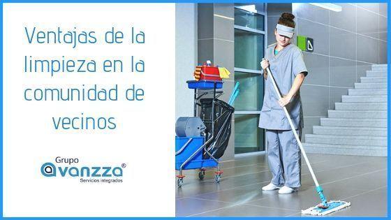 blog - principales beneficios de los servicios de limpieza residencial
