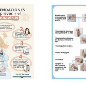 blog - proteccion del lugar de trabajo contra el coronavirus limpieza y desinfeccion comercial 300x300