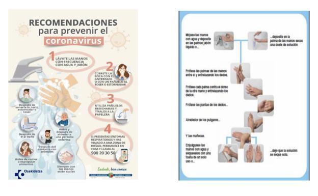 blog - proteccion del lugar de trabajo contra el coronavirus limpieza y desinfeccion comercial