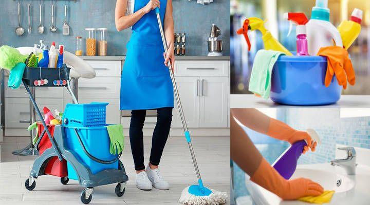 blog - razones por las que necesita contratar un servicio de limpieza de mudanza