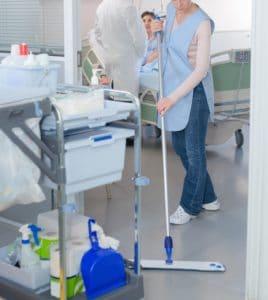 blog - servicio de limpieza completo