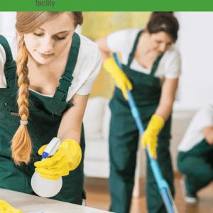 blog - servicios de limpieza lo que puede esperar de su ama de llaves 300x300
