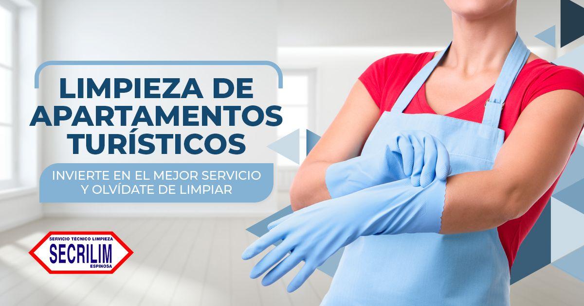 blog - tipos de servicios de limpieza de apartamentos