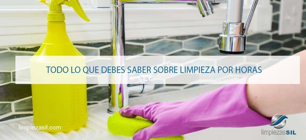 blog - todo sobre el servicio de limpieza